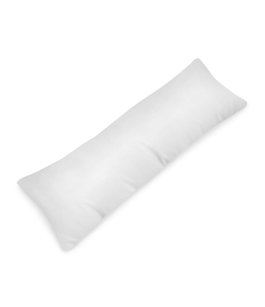 Sensorpedic CoolMAX 300-Thread-Count Hypoallergenic Body Pillow