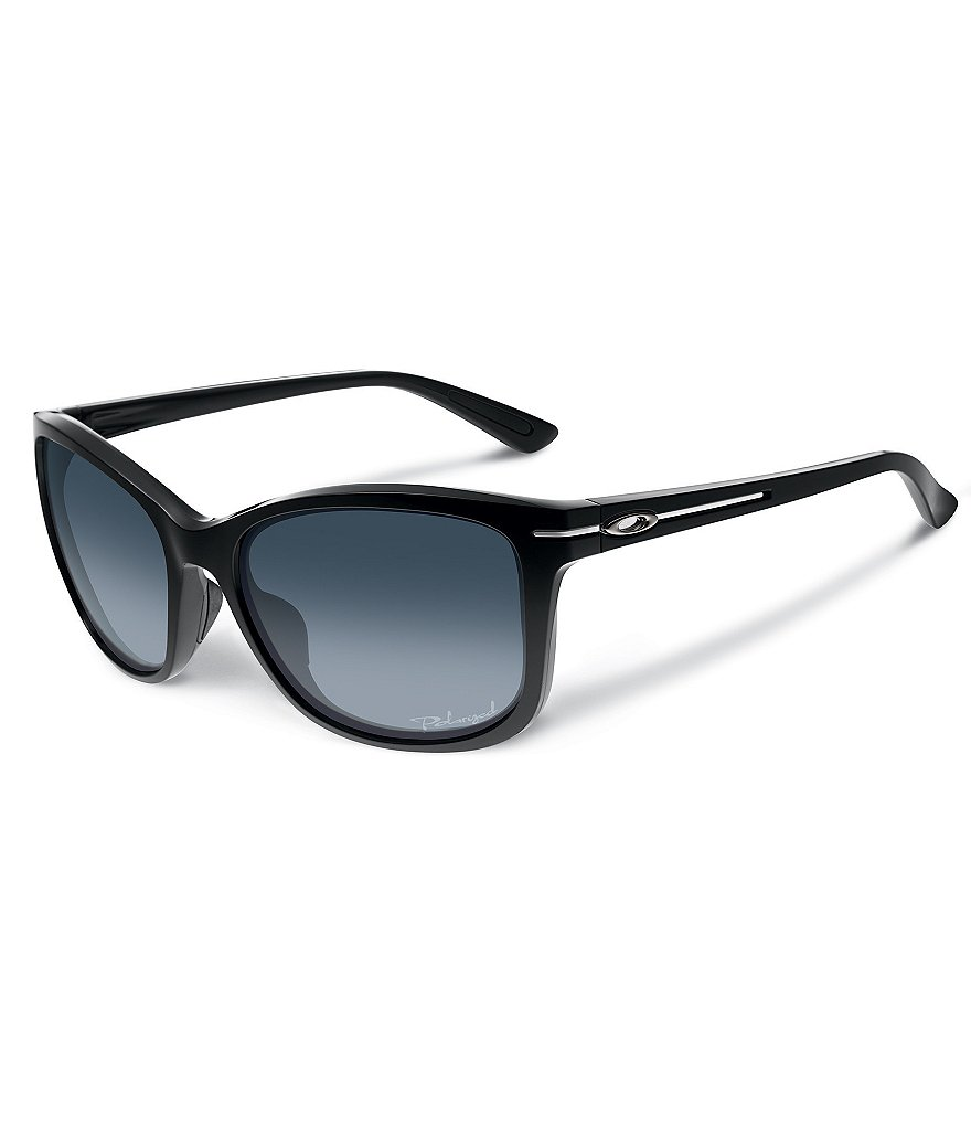 Oakley Drop In Polarized Sunglasses