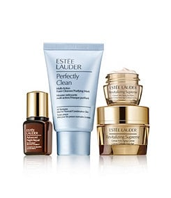 Estee Lauder Get Started Now. Global Anti-Aging: Your Targeted Solutions Special Value Set