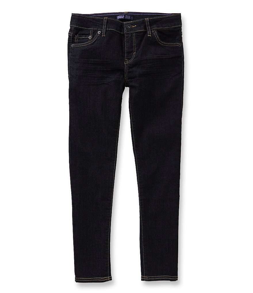 Levi´s® Plus Big girls 8.5-18.5 Plus Skinny Jeans