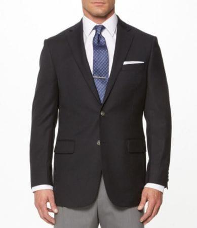 ... Ralph Lauren Polo Men Mesh Blazers Sporty Jacket Black ...