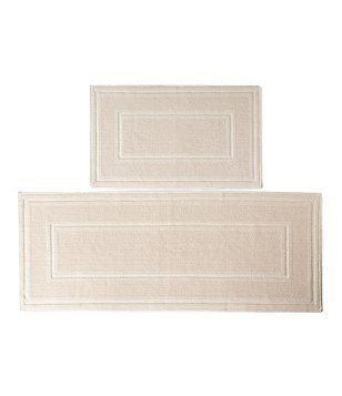 Southern Living Reversible Bath Rugs