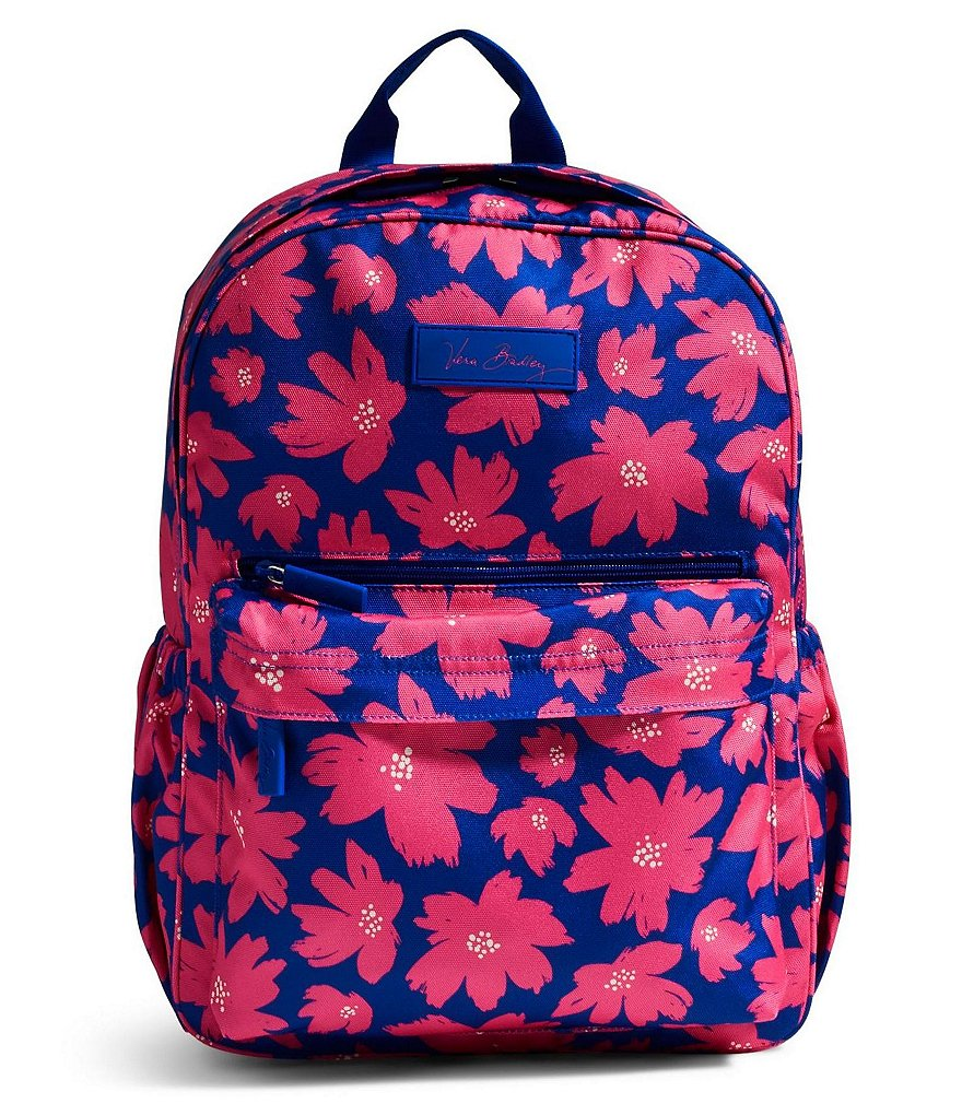 Vera Bradley Medium Backpack