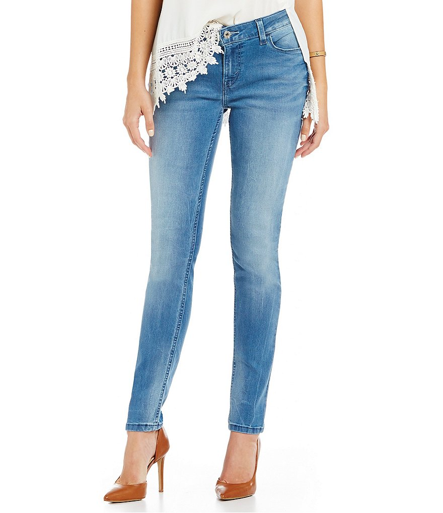 Levi´s® 535™ Super Skinny Stretch Denim Jeans