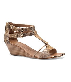 Isola Phoenix Wedge Sandals