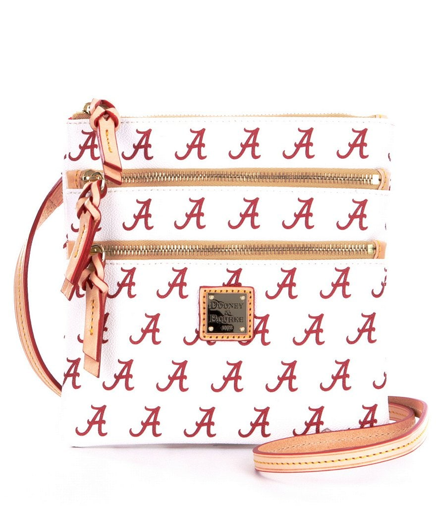 Dooney & Bourke University of Alabama Cross-Body Bag