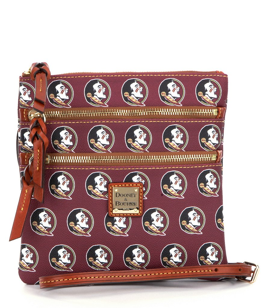 Dooney & Bourke Florida State University Cross-Body Bag