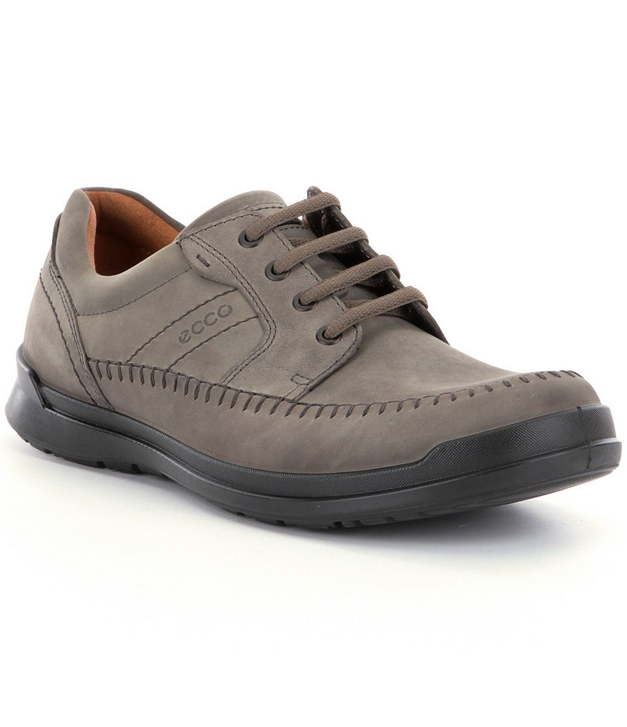ECCO Howell Moc Tie Casual Shoes