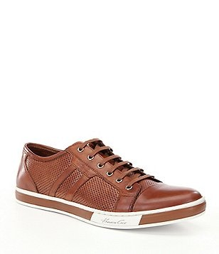 Kenneth Cole New York Brand-Wagon Sneakers