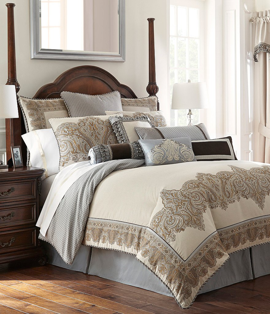 Waterford Colebrook Comforter