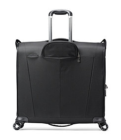Samsonite Silhouette Sphere II Deluxe Voyager Garment Bag