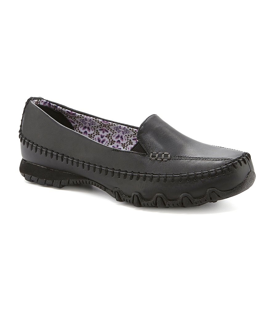 Skechers Relaxed Fit Bikers Cruisin Loafers