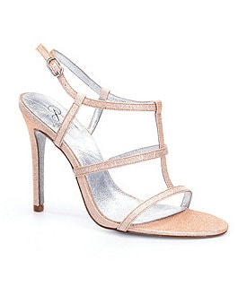 Adrianna Papell Dalton Dress Sandals Image