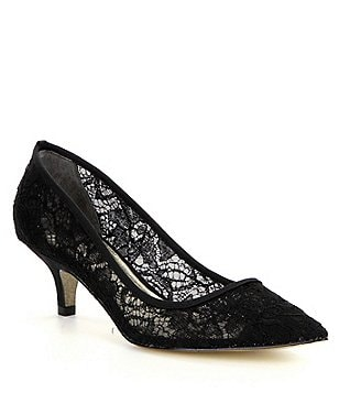 Shoes | Women&39s Shoes | Pumps | Low-Heel | Dillards.com