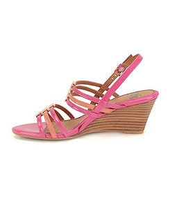 Sofft Posh Wedge Sandals
