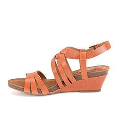 Sofft Vali Wedge Sandals