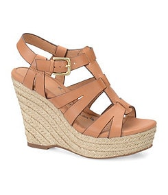 Sofft Pahana Espadrille Wedge Sandals