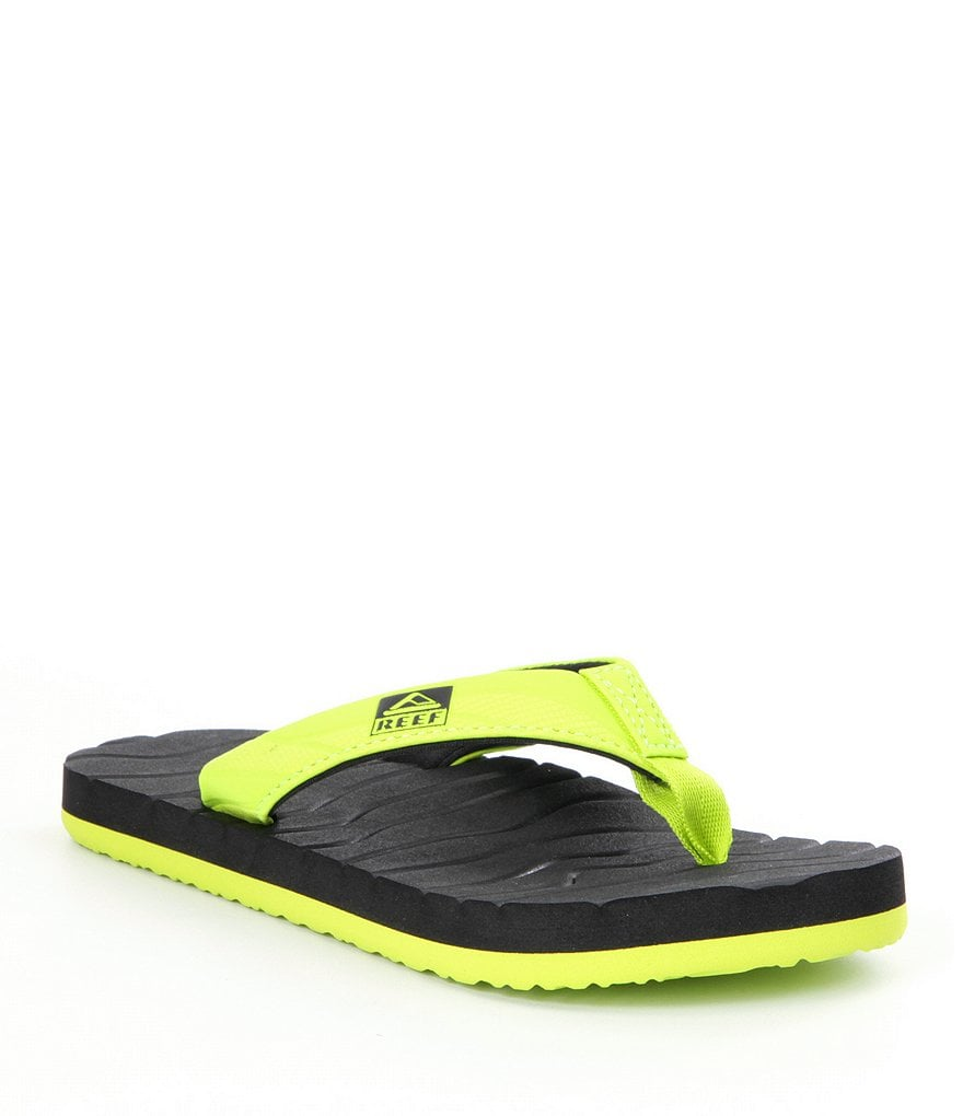 Reef Boys´ Grom Roundhouse Sandals