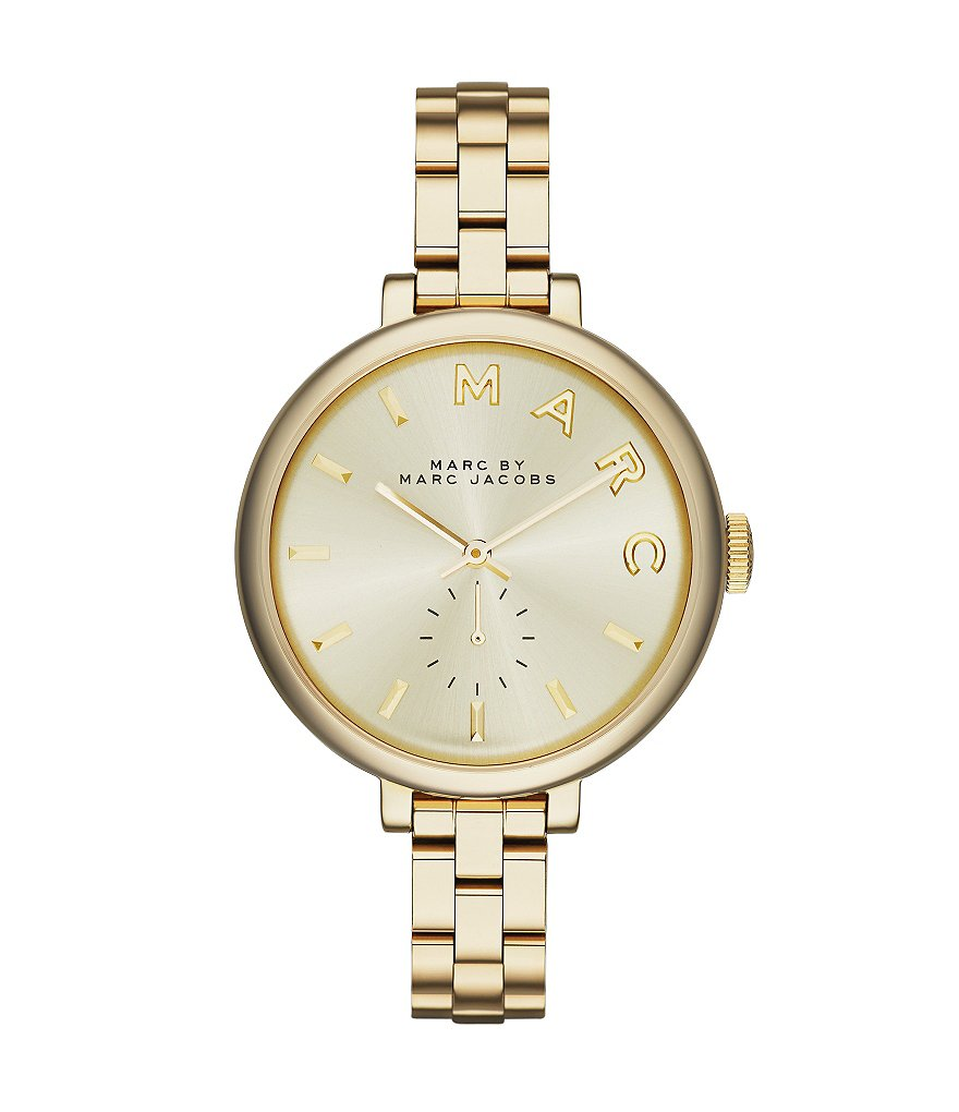 Marc Jacobs Sally Bracelet Watch