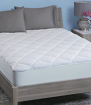 Noble Excellence HydroCool™ Moisture-Wicking Mattress Pad
