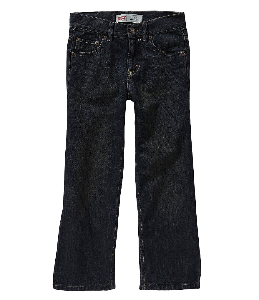 Levi´s® Big Boys 8-20 550® Relaxed Jeans