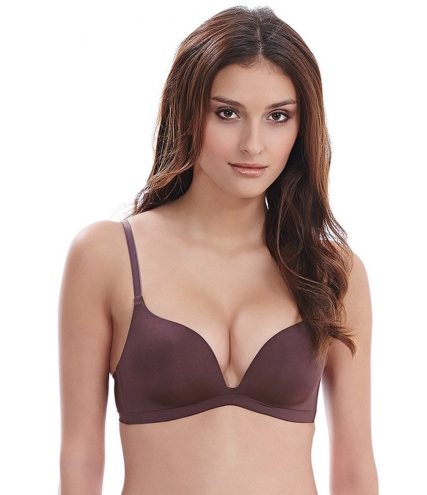 Wacoal Seamless Push-Up Convertible Bra