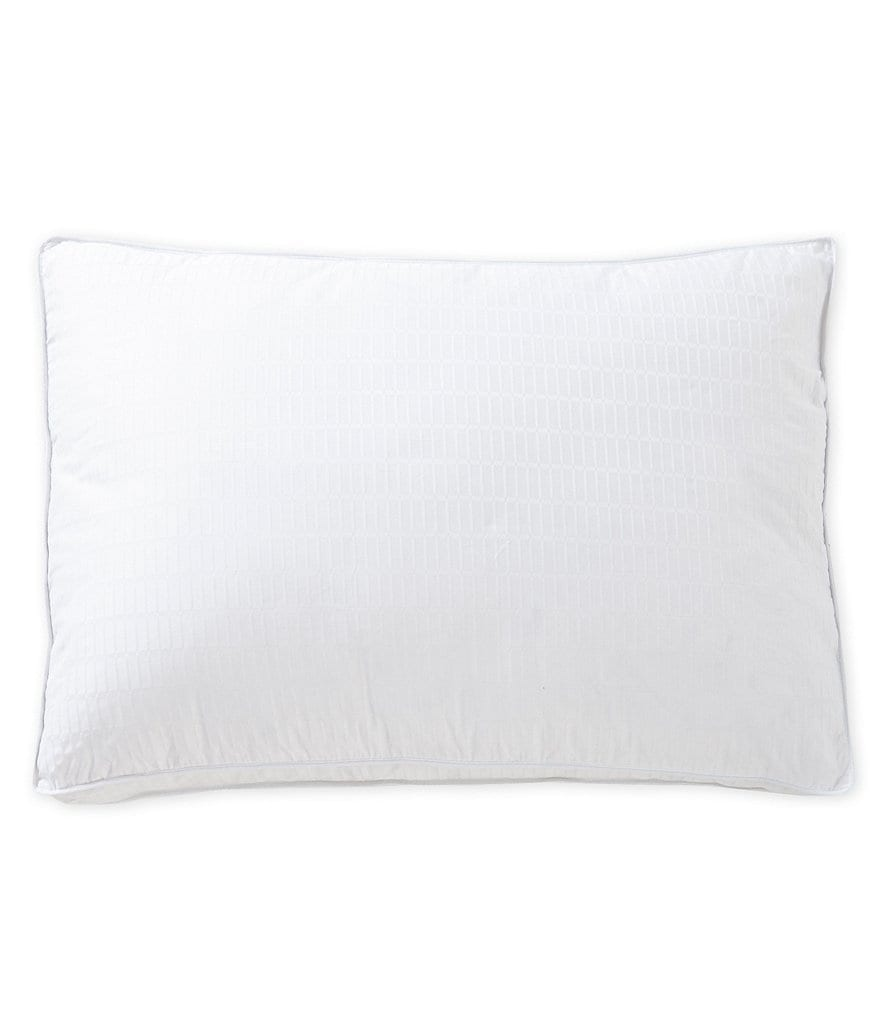 Noble Excellence Down Surround® 500-Thread-Count Dobby Feather & Down Pillow