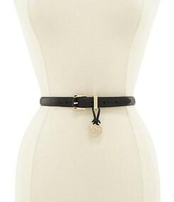 Michael Kors Roller Buckle Belt