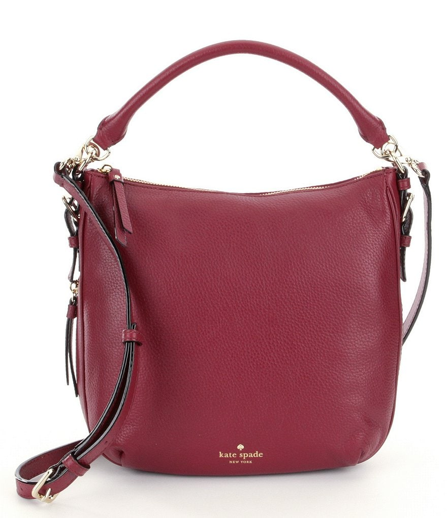 kate spade new york Cobble Hill Small Ella Hobo Bag