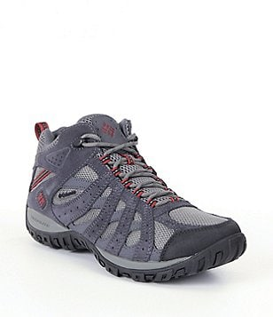 Columbia Redmond Waterproof Sneakers