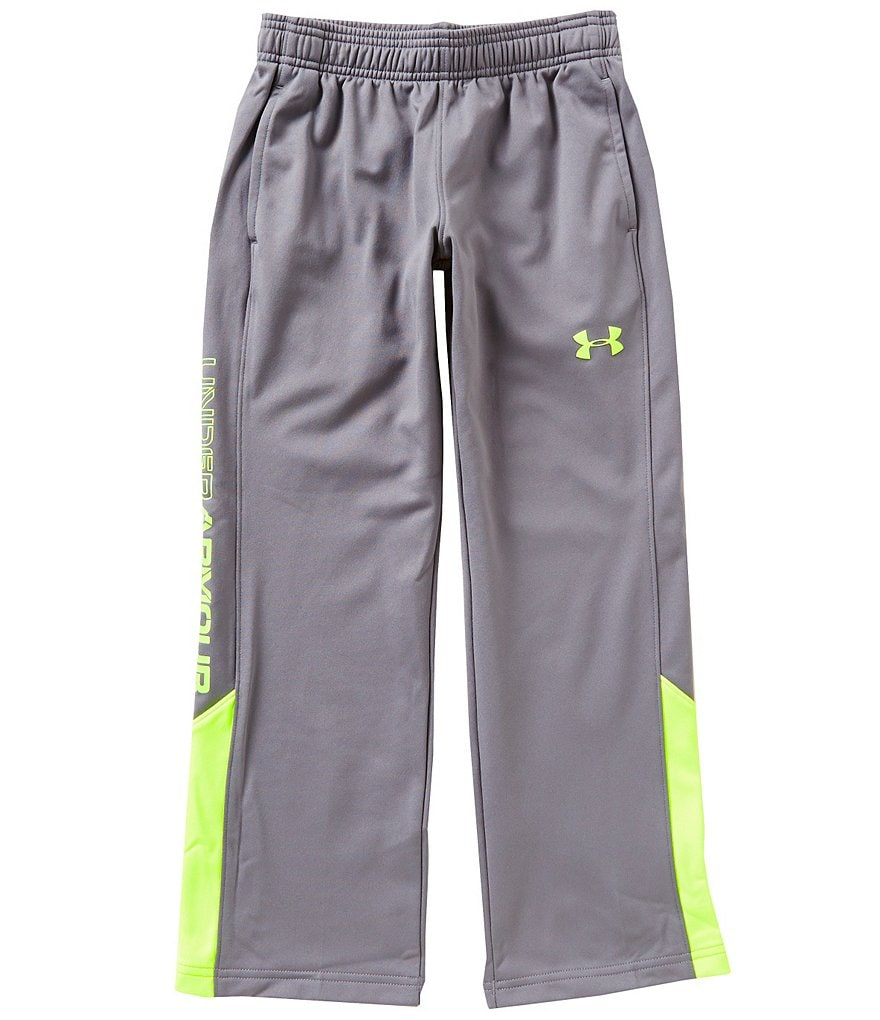 Under Armour Big Boys 8-20 Brawler 2.0 Pants