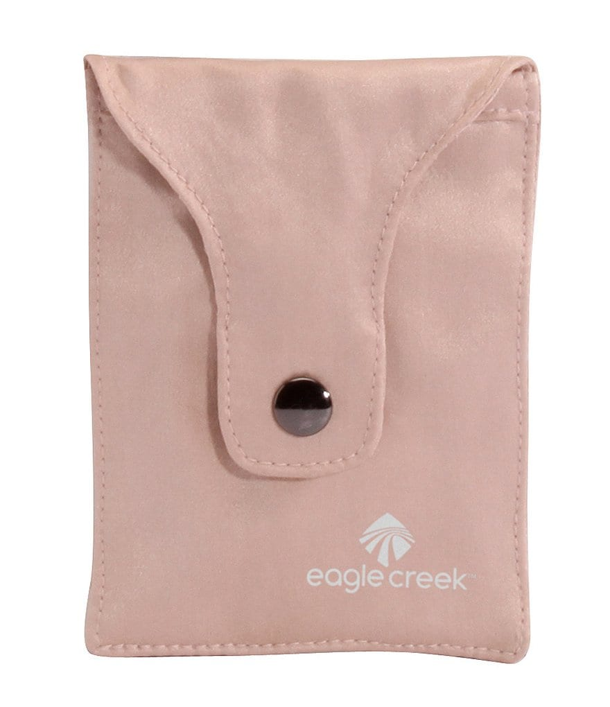 Eagle Creek Undercover™ Silk Bra Stash Pocket