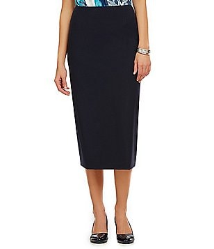 Alex Marie Ada Bi-Stretch Washable Skirt