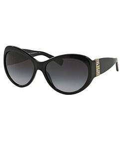 MICHAEL Michael Kors Paris Cateye Sunglasses