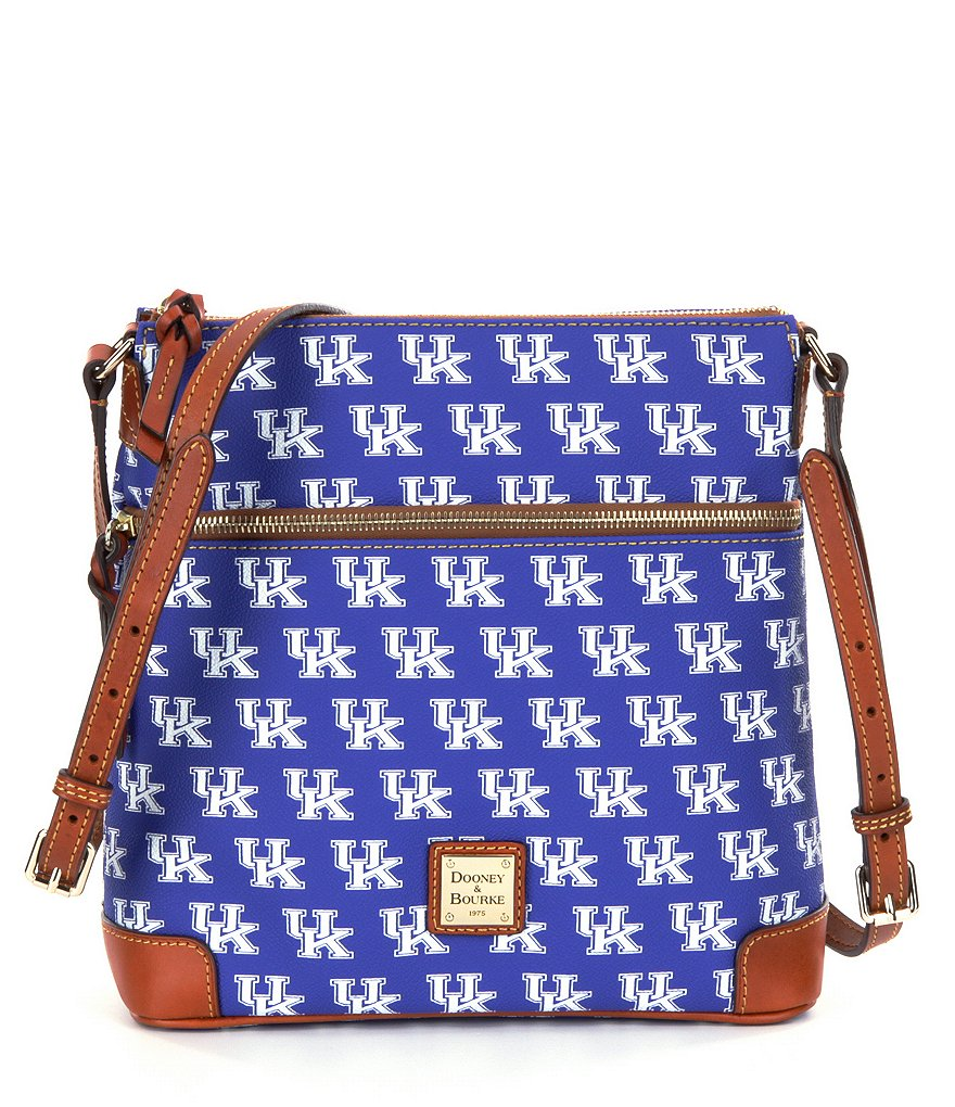 Dooney & Bourke University of Kentucky Cross-Body Bag