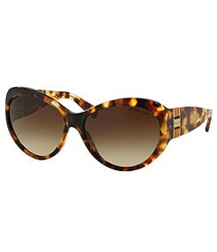 Michael Kors Brazil Cat-Eye Sunglasses
