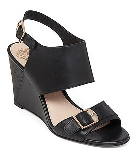 Vince Camuto Xylina Wedge Sandals Image