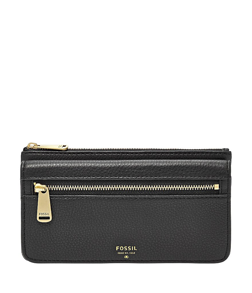 Fossil Preston Clutch Wallet