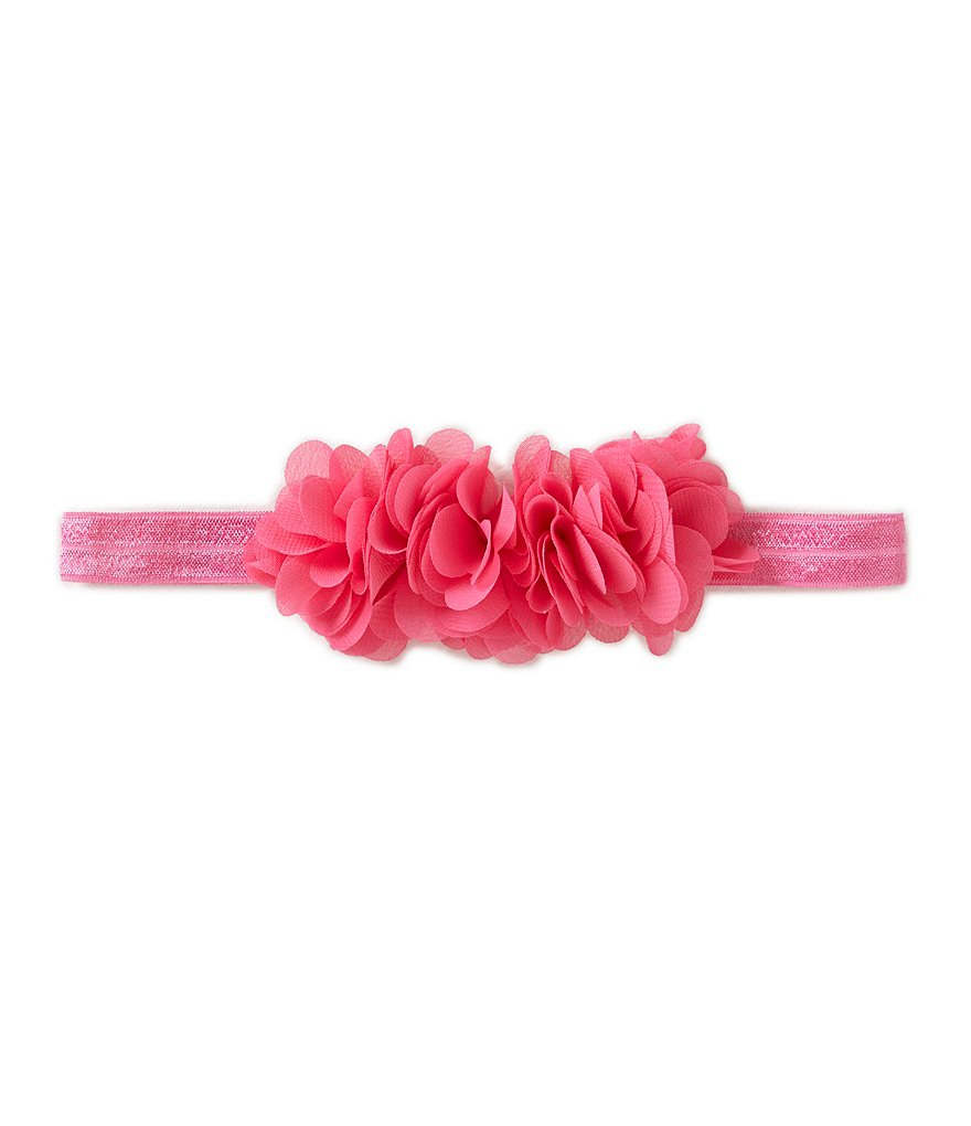 Starting Out Chiffon Flower Headband