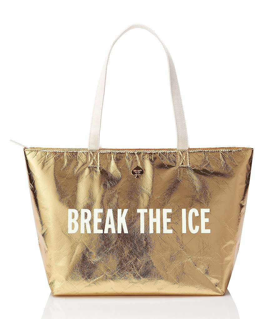 kate spade new york Break the Ice Cooler Bag