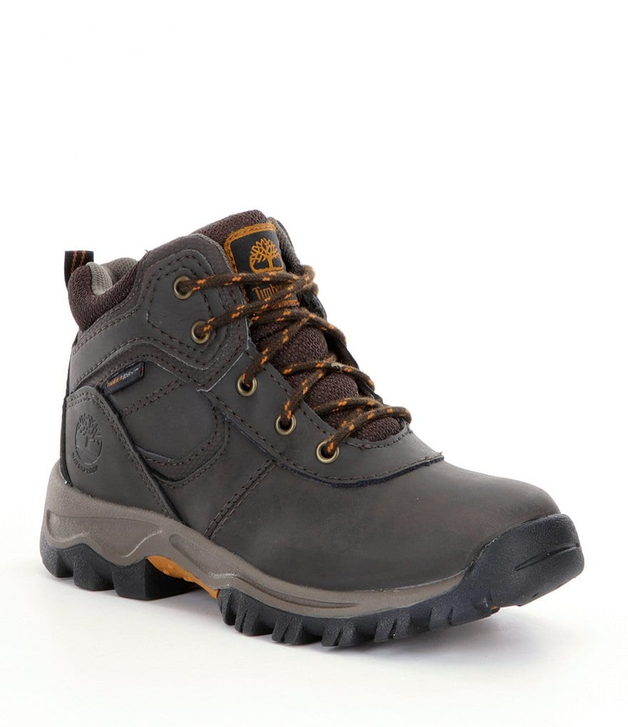 Timberland Mt. Maddsen Boys´ Waterproof Boots