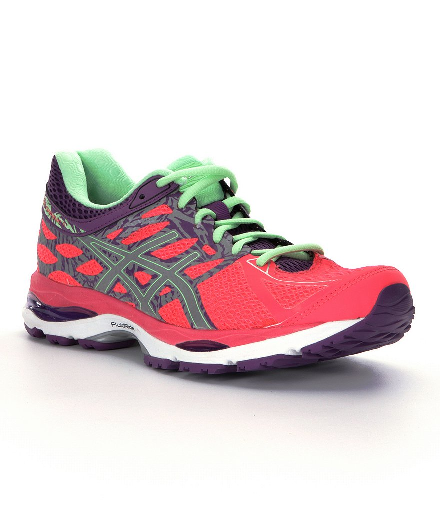 ASICS GEL-Cumulus 17 Lite-Show Women´s Running Shoes