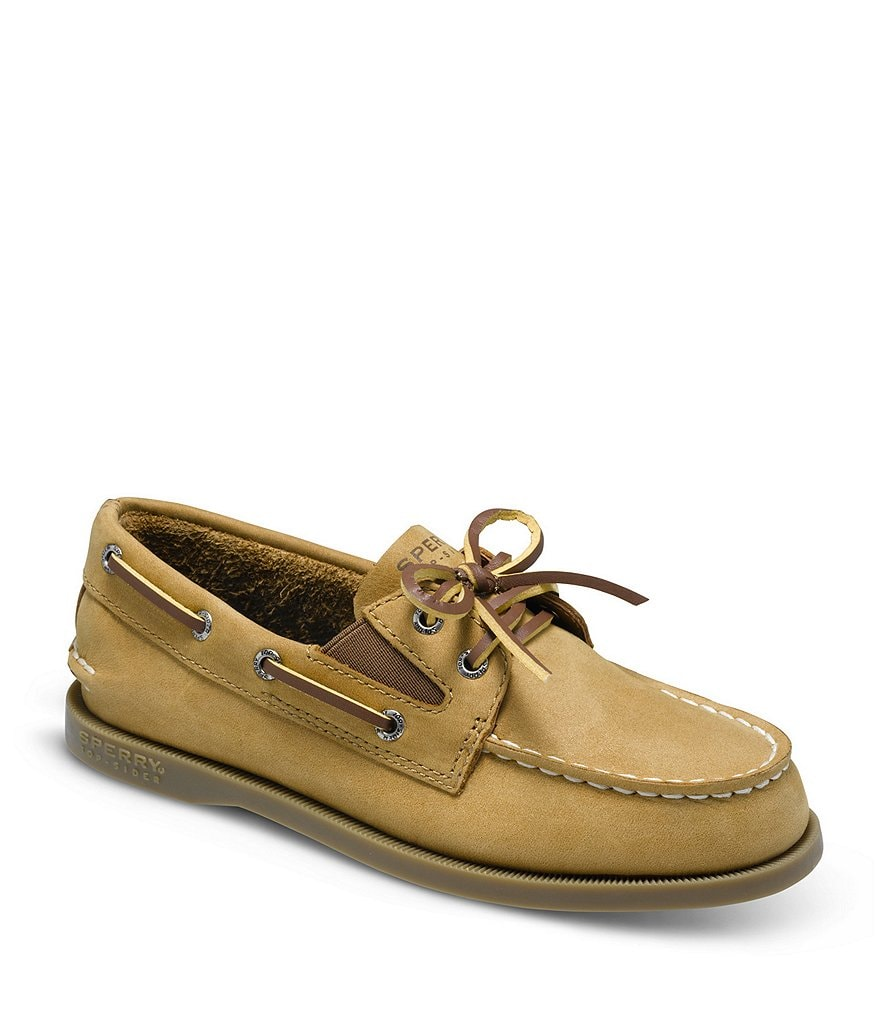 Sperry Top-Sider A/O Girls´ Slip-On Casual Boat Shoes