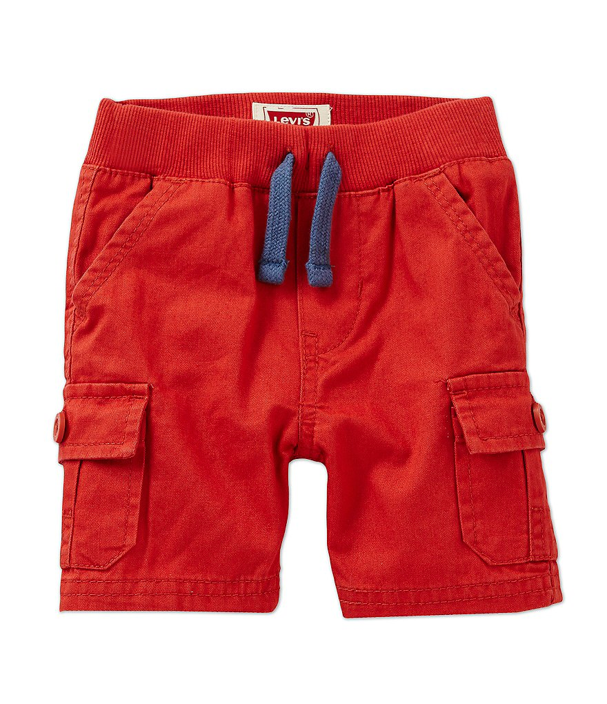 Levi´s® Baby Boys 3-24 Months Hermosa Cargo Shorts