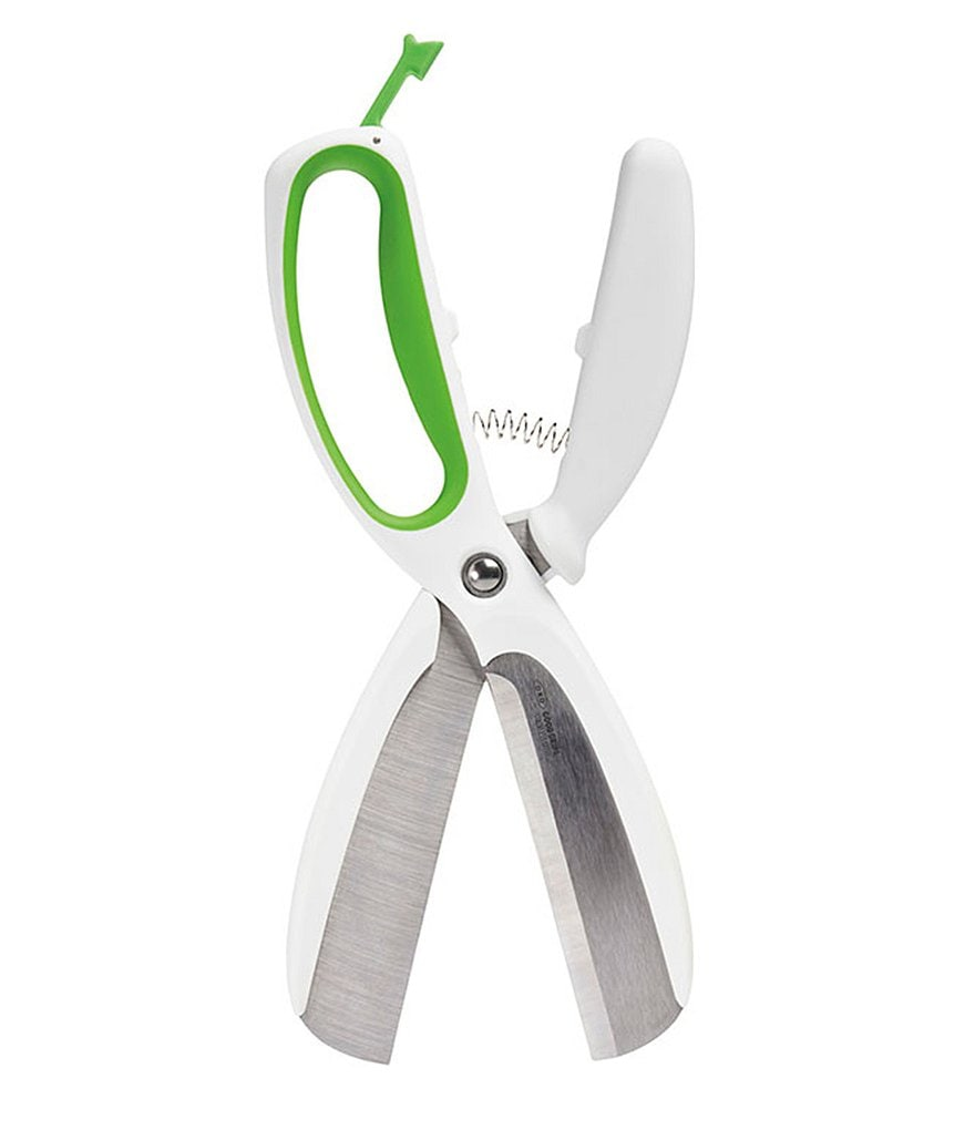 OXO Chopped Salad Scissors
