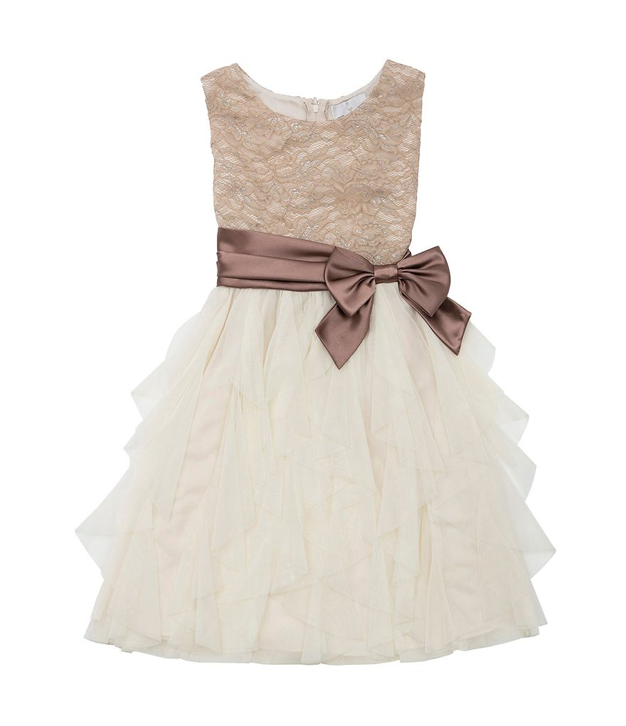 Girls Dresses For Special Occasions 7-16