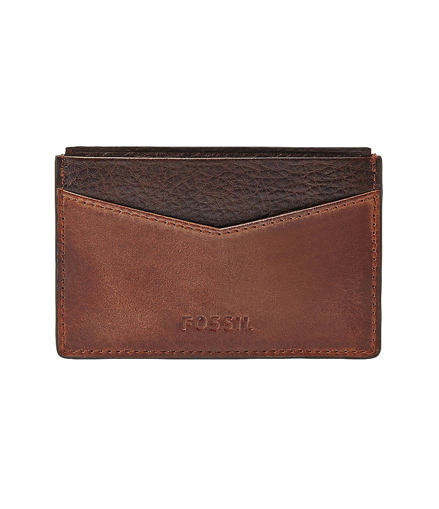 Fossil Quinn Card Case
