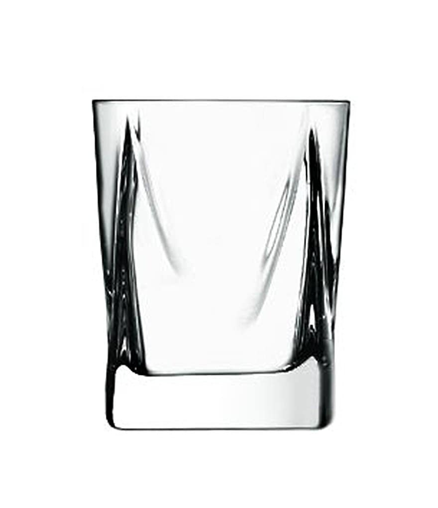 Noble Excellence Alfieri Double Old Fashioned Glass