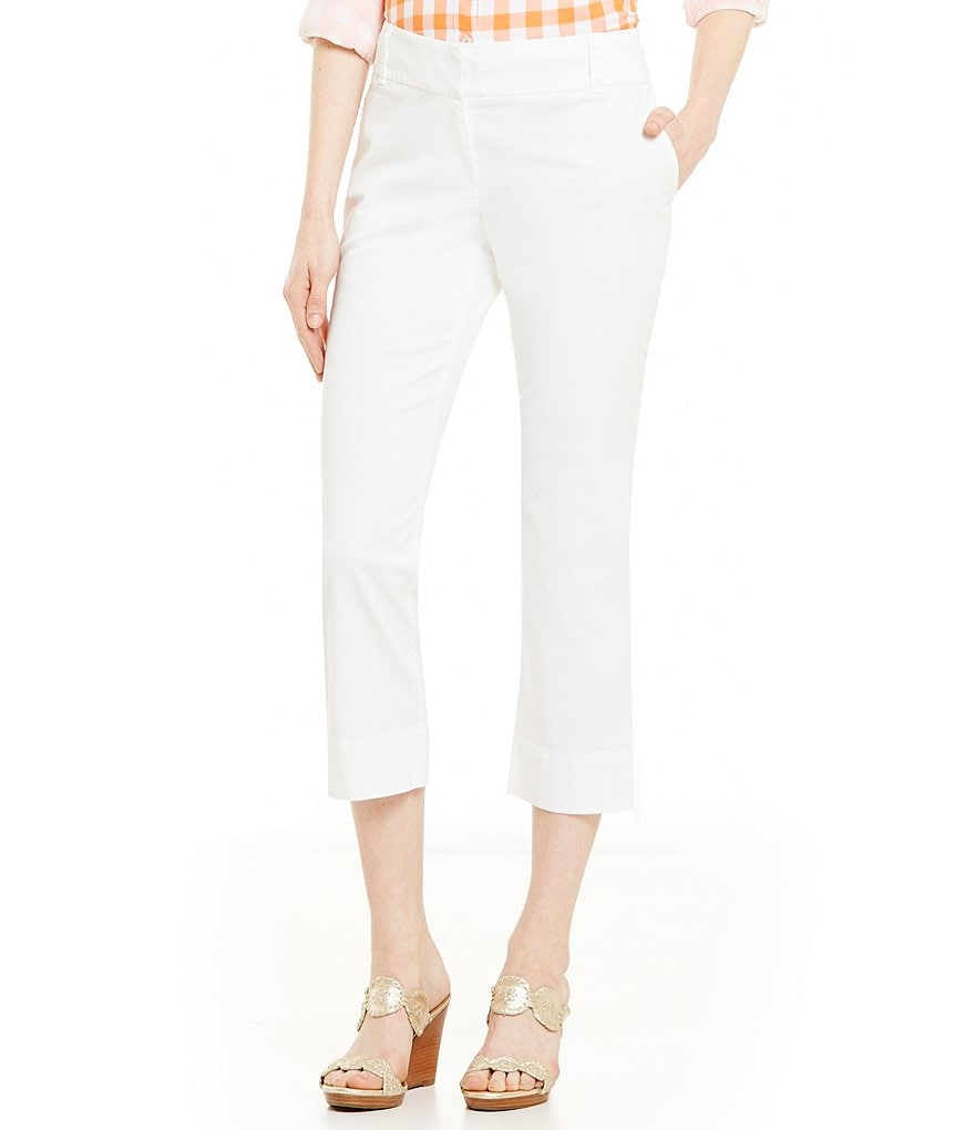 Tommy Bahama New Sail Away Twill Crop Pants