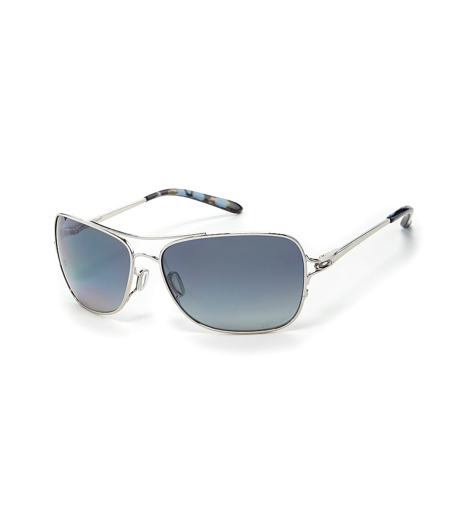 Oakley Polarized Conquest Navigator Sunglasses